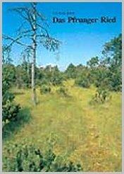 Bild der Titelseite der Publikation: Das Pfrunger Ried