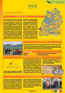 Bild der Titelseite der Publikation: 02 Regionalmarke Kaiserlich Geniessen