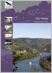 Bild der Titelseite der Publikation: Der Neckar