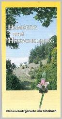 Bild der Titelseite der Publikation: Hamberg und Henschelberg