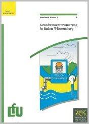 Bild der Titelseite der Publikation: Grundwasserversauerung in Baden-Württemberg