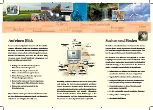 Bild der Titelseite der Publikation: Flyer LUPO