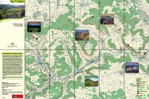 Bild der Titelseite der Publikation: Landschaftspflegeprojekt Filsalb