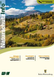 Naturschutz-Info 2019 Heft 1 - 2