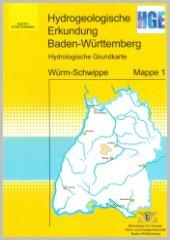 Hydrogeologische Erkundung Baden-Württemberg (HGE) - Würm-Schwippe