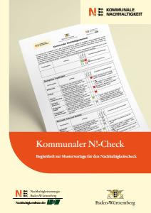 Kommunaler N!-Check
