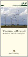 Windenergie und Infraschall