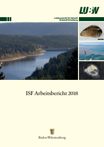 ISF Arbeitsbericht 2018